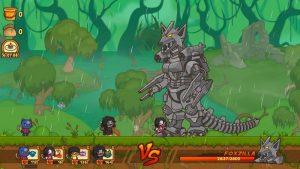 اسکرین-شات-بازی-StrikeForce-Kitty