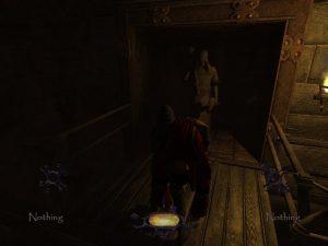 لقطة من لعبة- Thief-3-Deadly-Shadows-PC