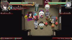 اسکرین-شات-بازی-Touhou-Genso-Wanderer-PS4