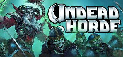 دانلود-بازی-Undead-Horde