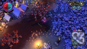 اسکرین-شات-بازی-Undead-Horde