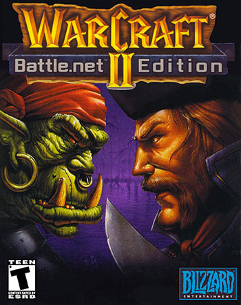 دانلود-بازی-Warcraft-II-Battle.net-Edition