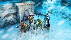 اسکرین-شات-بازی-Warhammer-Chaosbane