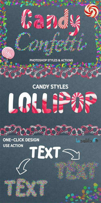 استایل-فتوشاپ-candy-confetti-styles-photoshop