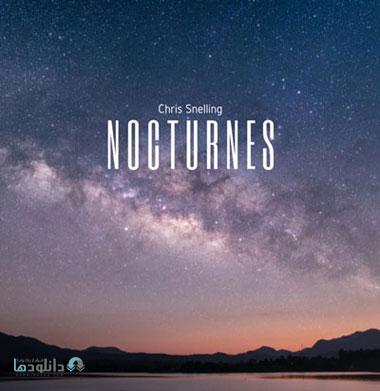 البوم-موسیقی-chris-snelling-nocturnes