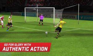 اسکرین-شات-fifa-mobile-soccer