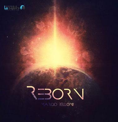 البوم-موسیقی-reborn-music-album