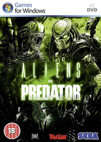 دانلود-بازی-Aliens-vs-Predator