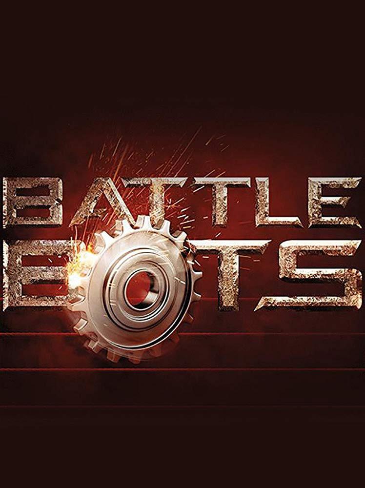 Download BattleBots Season 1-4 COMPLETE [480p -720p – 1080p]