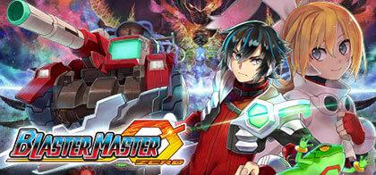 دانلود-بازی-Blaster-Master-Zero