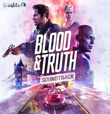 موسیقی-متن-بازی-Blood-and-Truth-ost