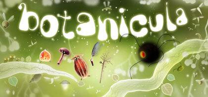 دانلود-بازی-Botanicula-HD
