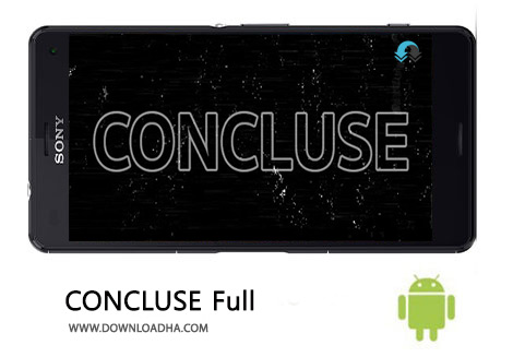 کاور-CONCLUSE-Full-cover
