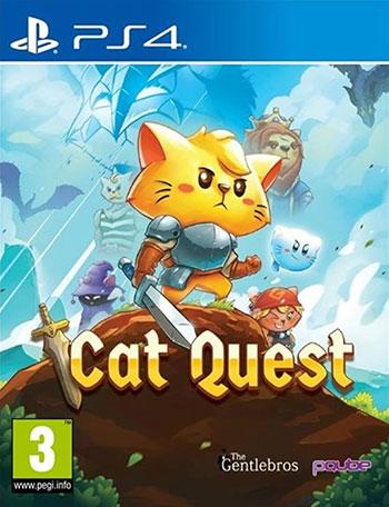 دانلود-بازی-Cat-Quest