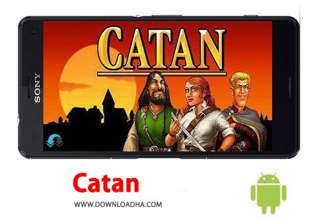 کاور-Catan