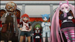 اسکرین-شات-بازی-Danganronpa-Another-Episode-Ultra-Despair-Girls-PS4