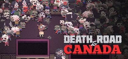 دانلود-بازی-Death-Road-to-Canada