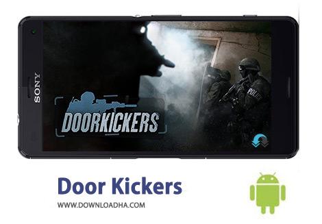کاور-Door-Kickers