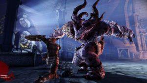 لقطة شاشة- لعبة- Dragon-Age-Origins-Ultimate-Edition-PC