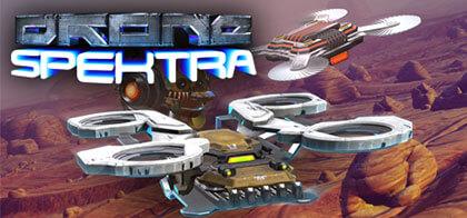 دانلود-بازی-Drone-Spektra
