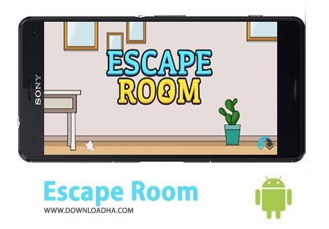 کاور-Escape-Room