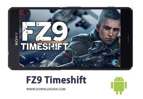 کاور-FZ9-Timeshift