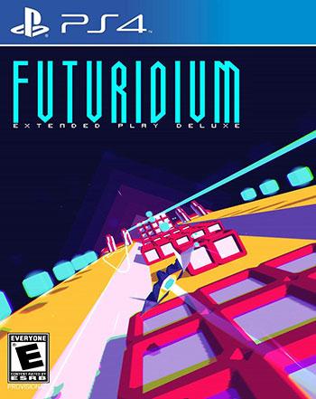 دانلود-بازی-Futuridium-EP-Deluxe