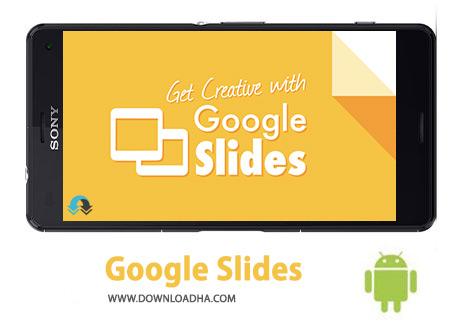 کاور-Google-Slides