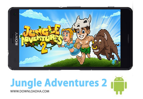 کاور-Jungle-Adventures-2