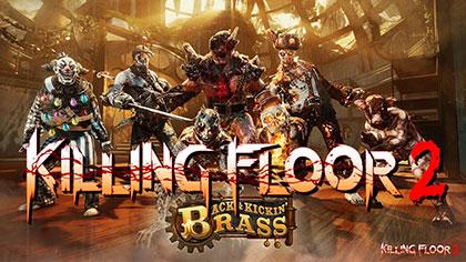 دانلود-بازی-Killing-Floor-2-Back-And-Kicking-Brass