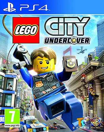 دانلود-بازی-LEGO-CITY-Undercover