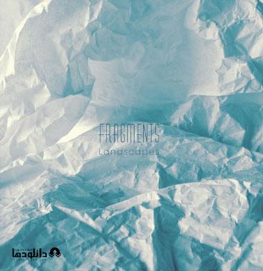 البوم-موسیقی-Landscapes-Fragments