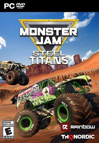 دانلود-بازی-Monster-Jam-Steel-Titans