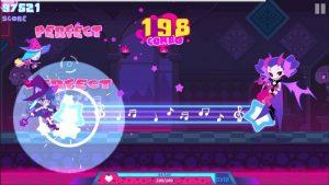 اسکرین-شات-بازی-Muse-Dash