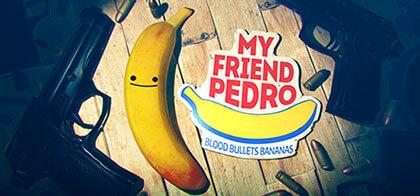 دانلود-بازی-My-Friend-Pedro