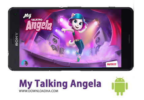 کاور-My-Talking-Angela