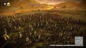 اسکرین-شات-بازی-NOBUNAGAS-AMBITION-Sphere-of-Influence-Ascension-PS4