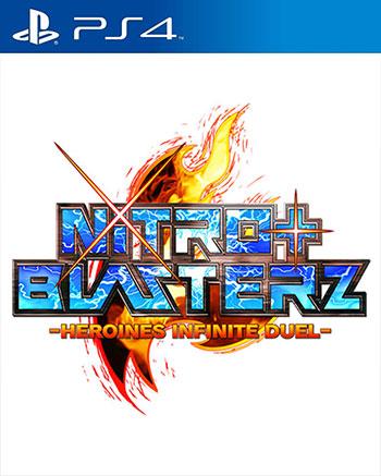 دانلود-بازی-Nitroplus-Blasterz-Heroines-Infinite-Duel