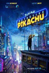 کاور-Pokemon-Detective-Pikachu-2019