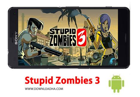 کاور-Stupid-Zombies-3
