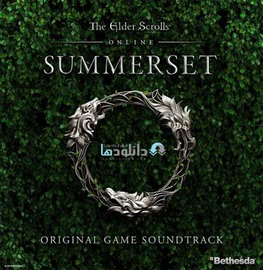 موسیقی-متن-بازی-The-Elder-Scrolls-Online-Summerset