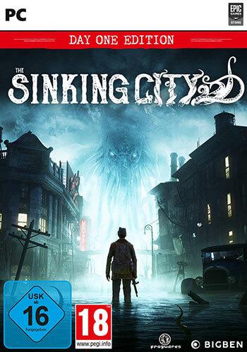 دانلود بازی The Sinking City برای کامپیوتر