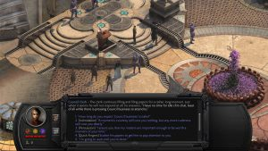اسکرین-شات-بازی-Torment-Tides-of-Numenera-PS4