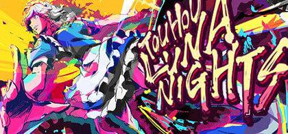 دانلود-بازی-Touhou-Luna-Nights