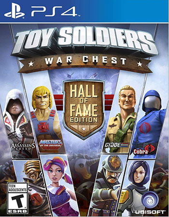 دانلود-بازی-Toy-Soldiers-War-Chest-Hall-of-Fame-Edition