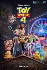 کاور-Toy-Story-4