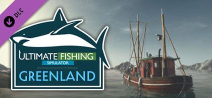 دانلود-بازی-Ultimate-Fishing-Simulator-Greenland