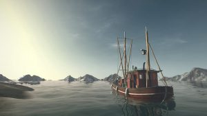 اسکرین-شات-Ultimate-Fishing-Simulator-Greenland