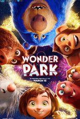 کاور-Wonder-Park-2019