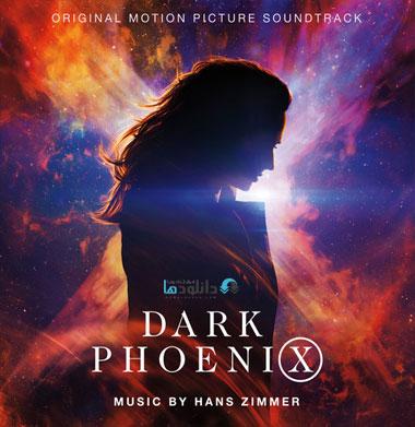 موسیقی-متن-فیلم-X-Men-Dark-Phoenix-Ost